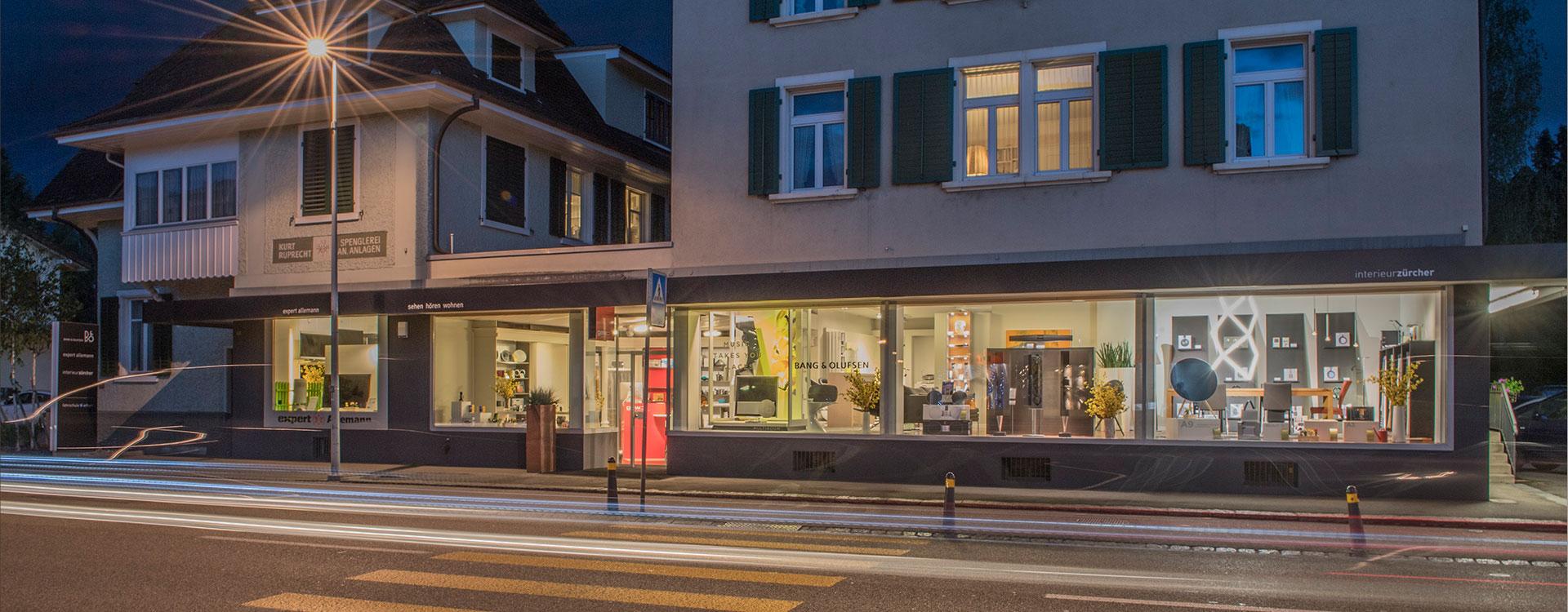 Allemann Media Gebäude
